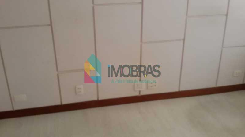 f500750c-a8c5-4b4e-86a6-ae03fa - Sala Comercial 40m² para alugar Barra da Tijuca, Rio de Janeiro - R$ 1.350 - BOSL00113 - 6