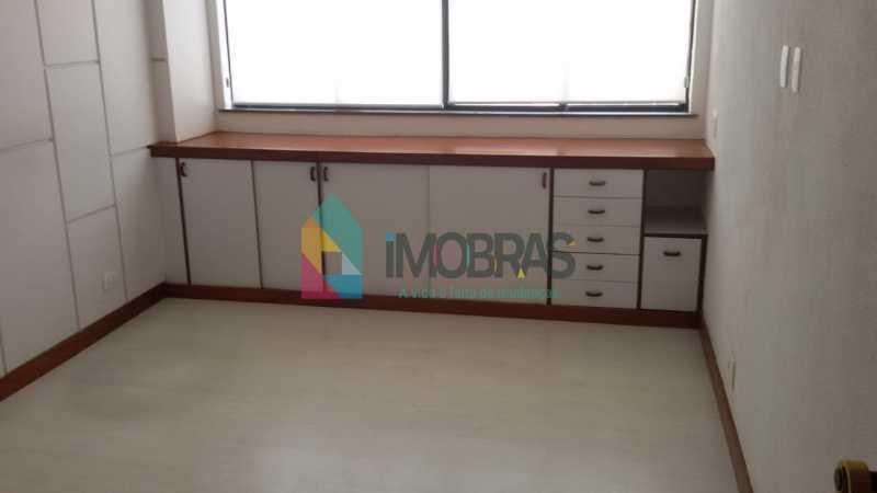 e114891d-685e-4347-b589-60ae37 - Sala Comercial 40m² para alugar Barra da Tijuca, Rio de Janeiro - R$ 1.350 - BOSL00113 - 1