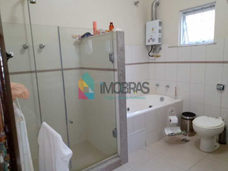 fil. - Casa 5 quartos à venda Laranjeiras, IMOBRAS RJ - R$ 1.900.000 - BOCA50010 - 18
