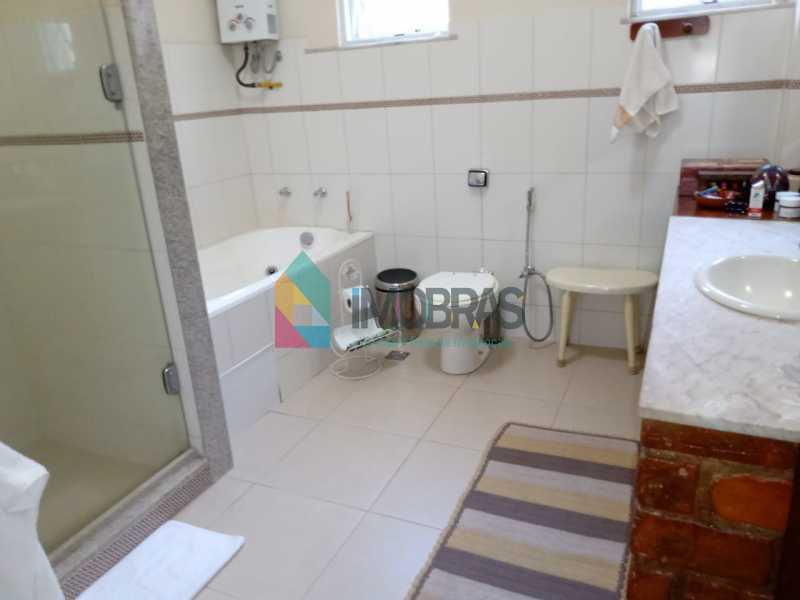 fil1. - Casa 5 quartos à venda Laranjeiras, IMOBRAS RJ - R$ 1.900.000 - BOCA50010 - 19