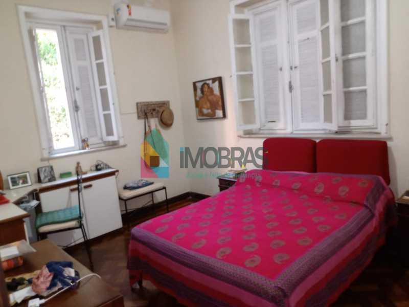 fil2. - Casa 5 quartos à venda Laranjeiras, IMOBRAS RJ - R$ 1.900.000 - BOCA50010 - 20