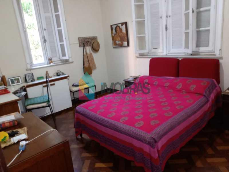 fil4. - Casa 5 quartos à venda Laranjeiras, IMOBRAS RJ - R$ 1.900.000 - BOCA50010 - 21