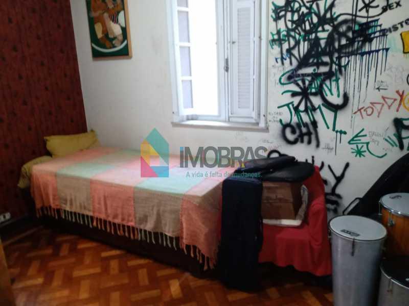 fil5. - Casa 5 quartos à venda Laranjeiras, IMOBRAS RJ - R$ 1.900.000 - BOCA50010 - 13