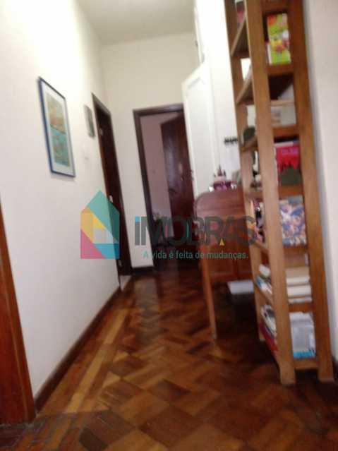 fil6. - Casa 5 quartos à venda Laranjeiras, IMOBRAS RJ - R$ 1.900.000 - BOCA50010 - 12