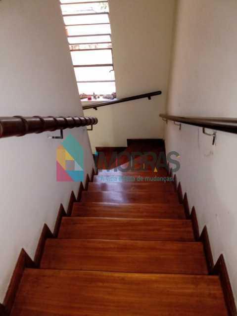 fil7. - Casa 5 quartos à venda Laranjeiras, IMOBRAS RJ - R$ 1.900.000 - BOCA50010 - 11