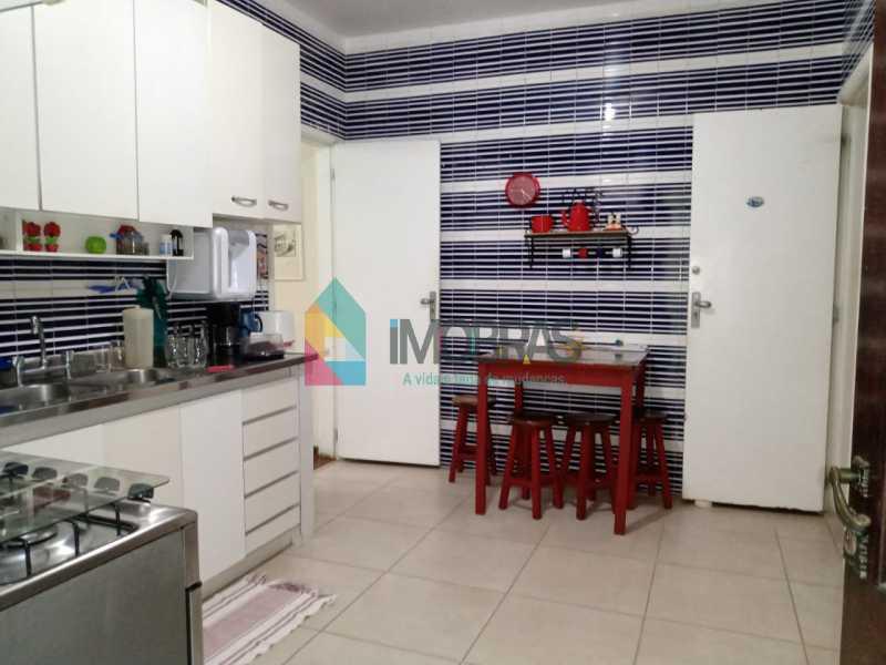 fil10. - Casa 5 quartos à venda Laranjeiras, IMOBRAS RJ - R$ 1.900.000 - BOCA50010 - 9