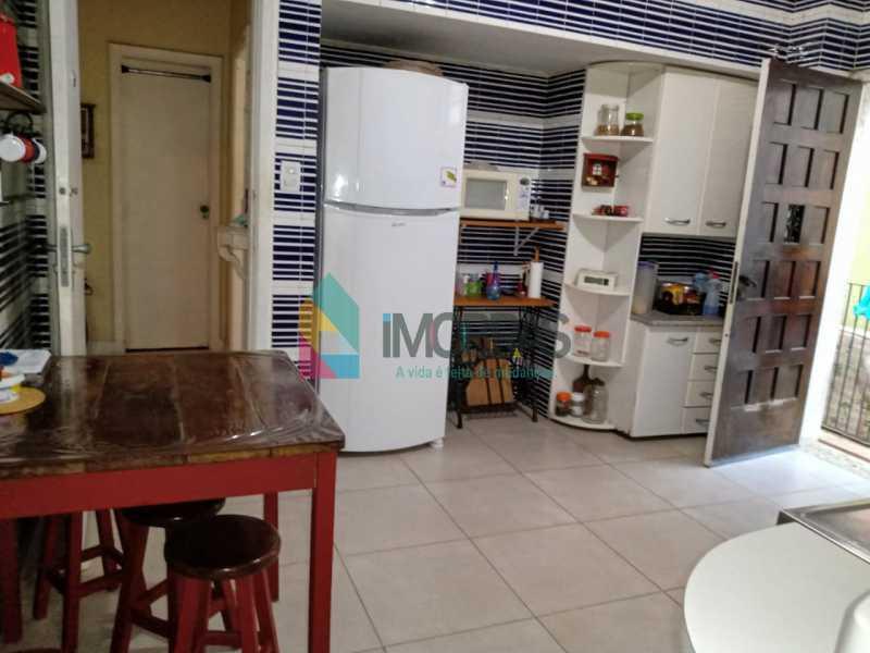 fil11. - Casa 5 quartos à venda Laranjeiras, IMOBRAS RJ - R$ 1.900.000 - BOCA50010 - 7