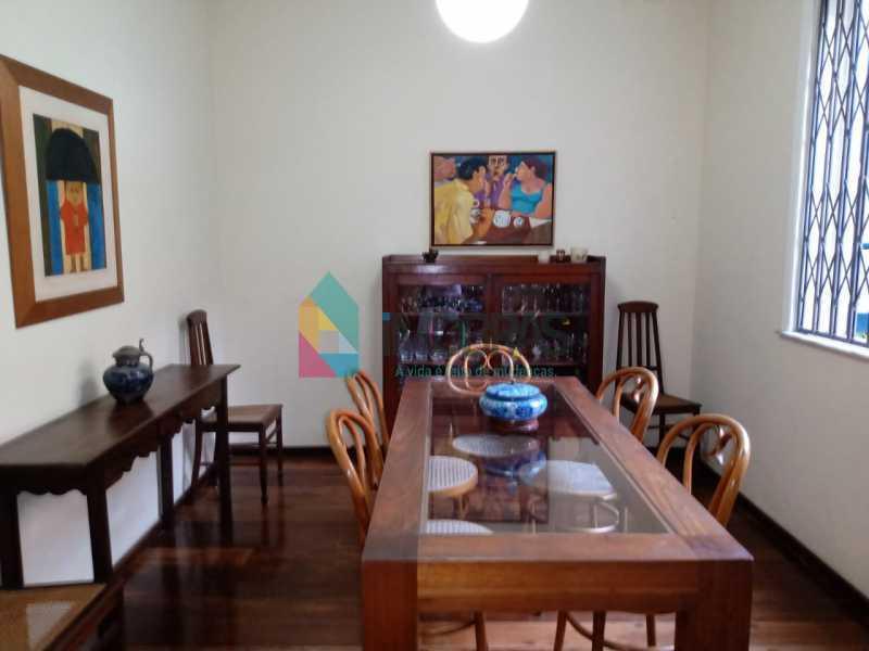 fil12. - Casa 5 quartos à venda Laranjeiras, IMOBRAS RJ - R$ 1.900.000 - BOCA50010 - 5