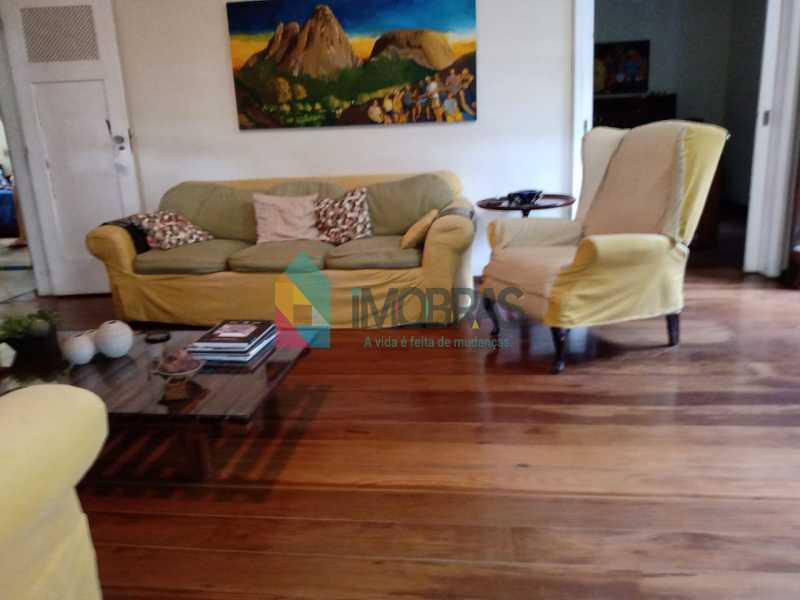 fil13. - Casa 5 quartos à venda Laranjeiras, IMOBRAS RJ - R$ 1.900.000 - BOCA50010 - 3