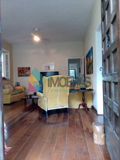 fil16. - Casa 5 quartos à venda Laranjeiras, IMOBRAS RJ - R$ 1.900.000 - BOCA50010 - 6