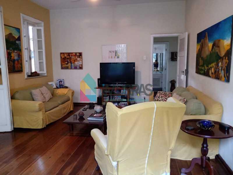 fil18. - Casa 5 quartos à venda Laranjeiras, IMOBRAS RJ - R$ 1.900.000 - BOCA50010 - 4