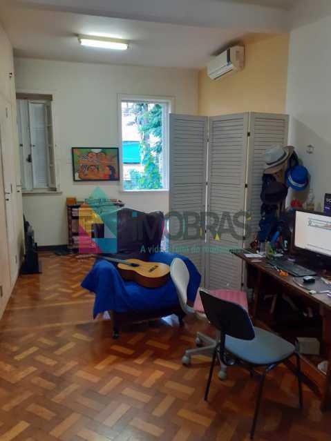 fil19. - Casa 5 quartos à venda Laranjeiras, IMOBRAS RJ - R$ 1.900.000 - BOCA50010 - 17