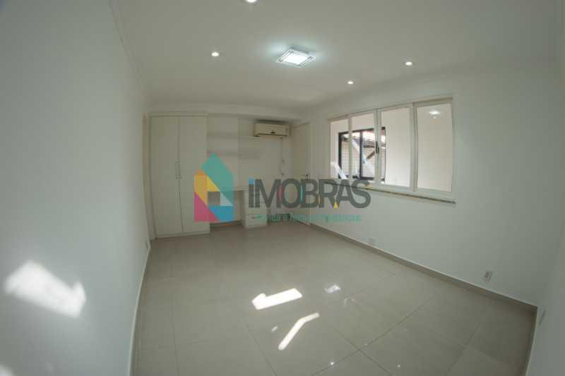 10 - Excelente cobertura duplex localizada próximo ao metrô da estação Uruguai em rua residencial e arborizada. - BOCO30058 - 11