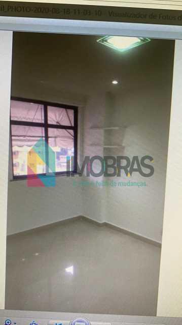 17 - Excelente cobertura duplex localizada próximo ao metrô da estação Uruguai em rua residencial e arborizada. - BOCO30058 - 18