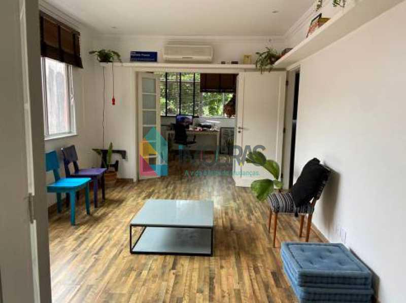 3 - Apartamento à venda Rua Marquês de Sabará,Jardim Botânico, IMOBRAS RJ - R$ 1.210.000 - CPAP21170 - 3