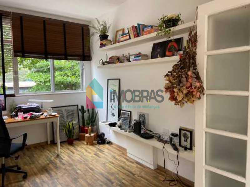 4 - Apartamento à venda Rua Marquês de Sabará,Jardim Botânico, IMOBRAS RJ - R$ 1.210.000 - CPAP21170 - 4