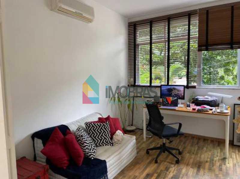 5 - Apartamento à venda Rua Marquês de Sabará,Jardim Botânico, IMOBRAS RJ - R$ 1.210.000 - CPAP21170 - 5