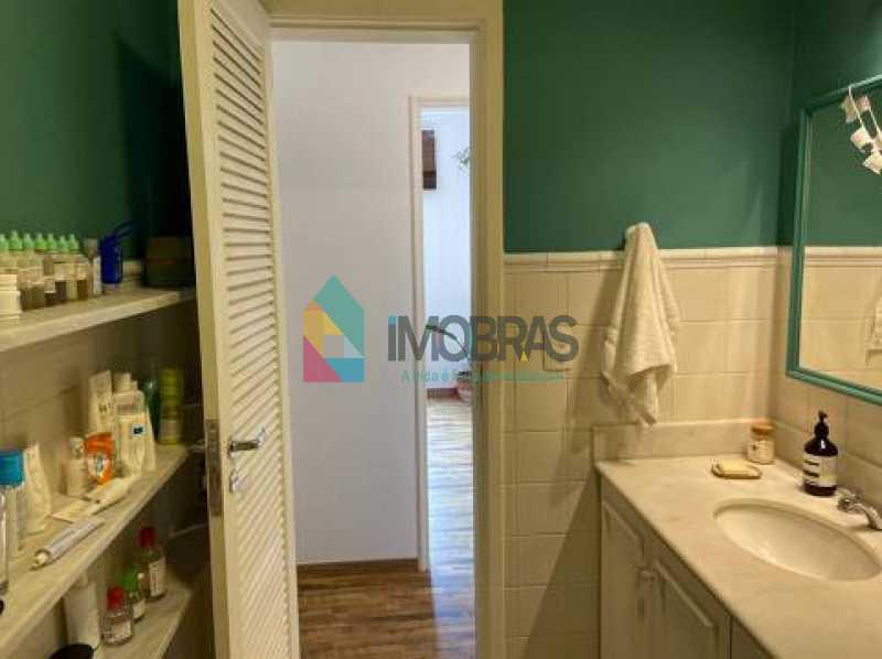 9 - Apartamento à venda Rua Marquês de Sabará,Jardim Botânico, IMOBRAS RJ - R$ 1.210.000 - CPAP21170 - 7