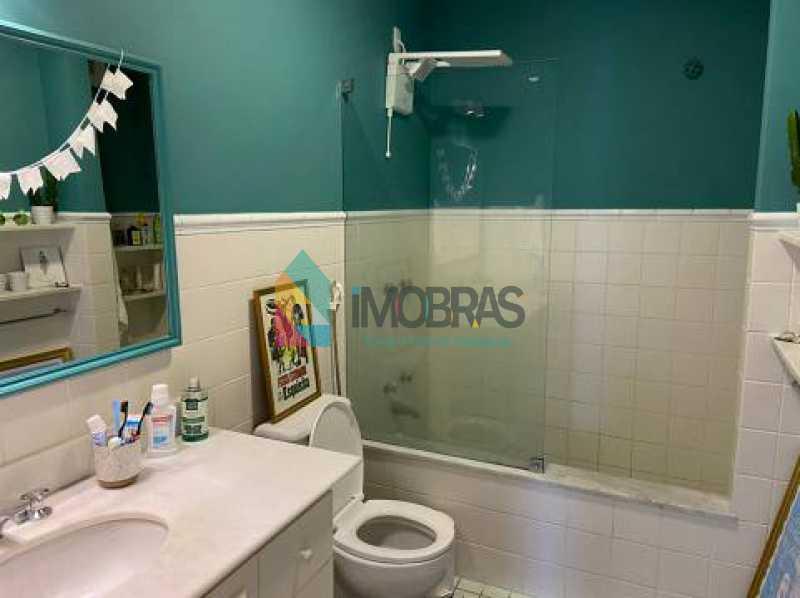 10 - Apartamento à venda Rua Marquês de Sabará,Jardim Botânico, IMOBRAS RJ - R$ 1.210.000 - CPAP21170 - 8