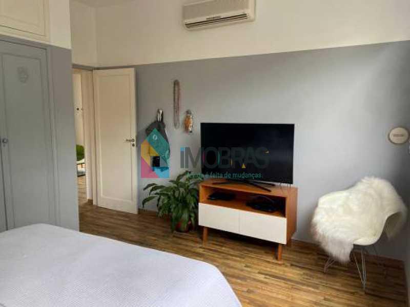 11 - Apartamento à venda Rua Marquês de Sabará,Jardim Botânico, IMOBRAS RJ - R$ 1.210.000 - CPAP21170 - 9