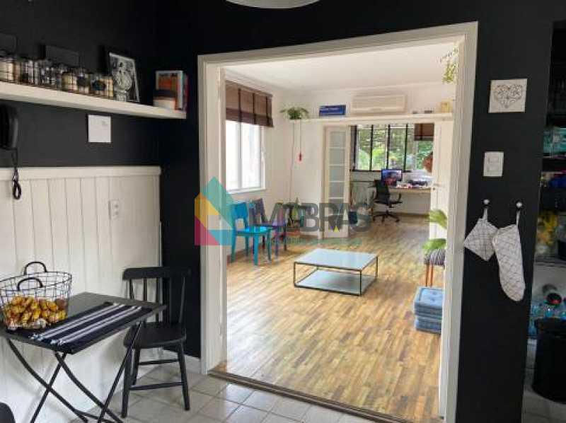 12 - Apartamento à venda Rua Marquês de Sabará,Jardim Botânico, IMOBRAS RJ - R$ 1.210.000 - CPAP21170 - 10