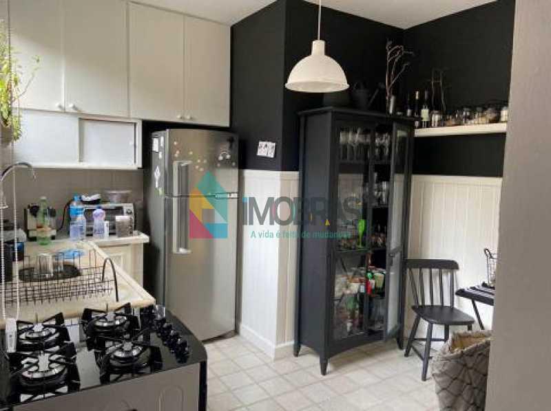 13 - Apartamento à venda Rua Marquês de Sabará,Jardim Botânico, IMOBRAS RJ - R$ 1.210.000 - CPAP21170 - 11