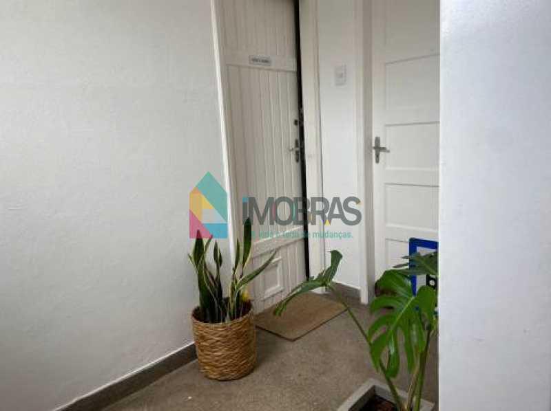 18 - Apartamento à venda Rua Marquês de Sabará,Jardim Botânico, IMOBRAS RJ - R$ 1.210.000 - CPAP21170 - 21