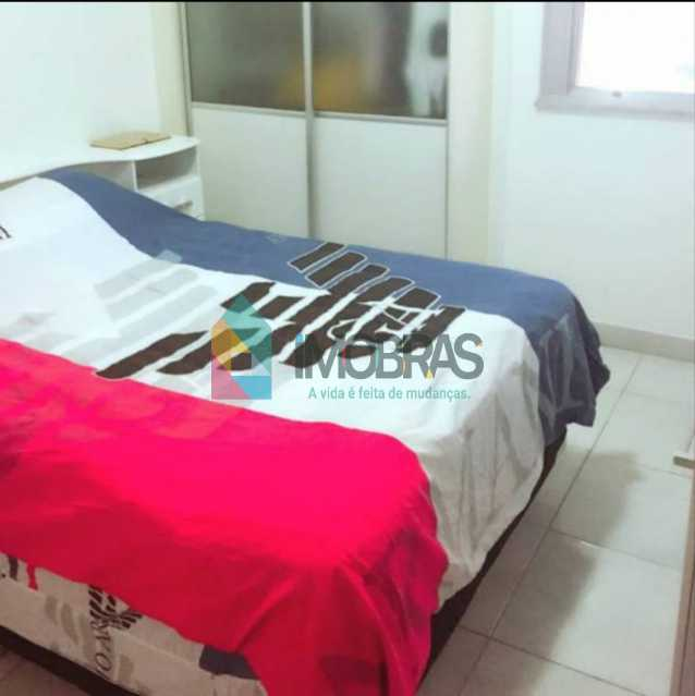 5 - Excelente quarto sala reformado no Flamengo! - BOAP10615 - 1