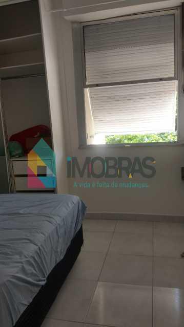 9 - Excelente quarto sala reformado no Flamengo! - BOAP10615 - 11