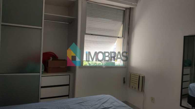 1 - Excelente quarto sala reformado no Flamengo! - BOAP10615 - 14