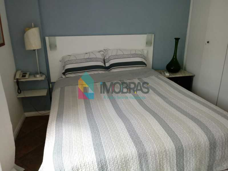 2e381388-6e8d-4d79-82bc-5085d2 - Flat 1 quarto à venda Copacabana, IMOBRAS RJ - R$ 730.000 - CPFL10066 - 12