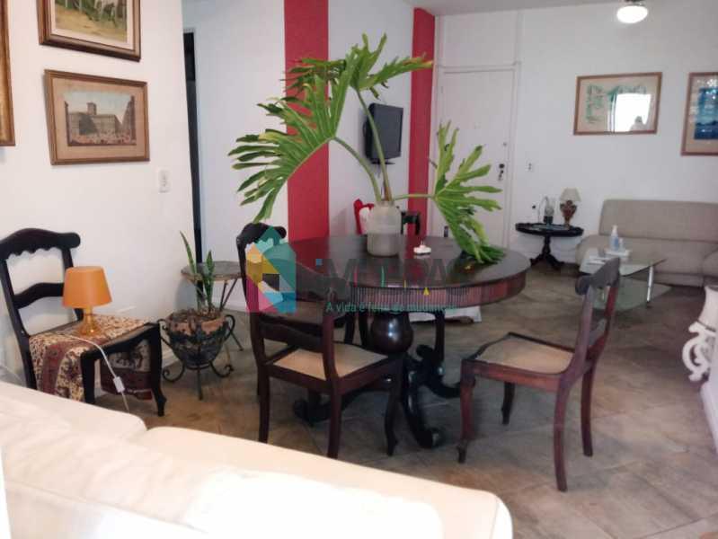 3d8252e9-764f-4cbc-b11f-0a9669 - Flat 1 quarto à venda Copacabana, IMOBRAS RJ - R$ 730.000 - CPFL10066 - 9