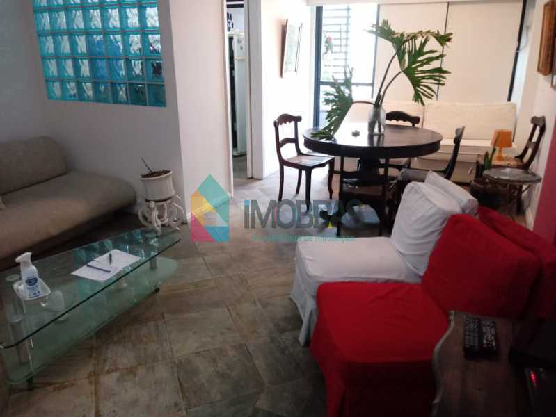 3fe7b8e9-413d-4481-bbcc-54b746 - Flat 1 quarto à venda Copacabana, IMOBRAS RJ - R$ 730.000 - CPFL10066 - 4