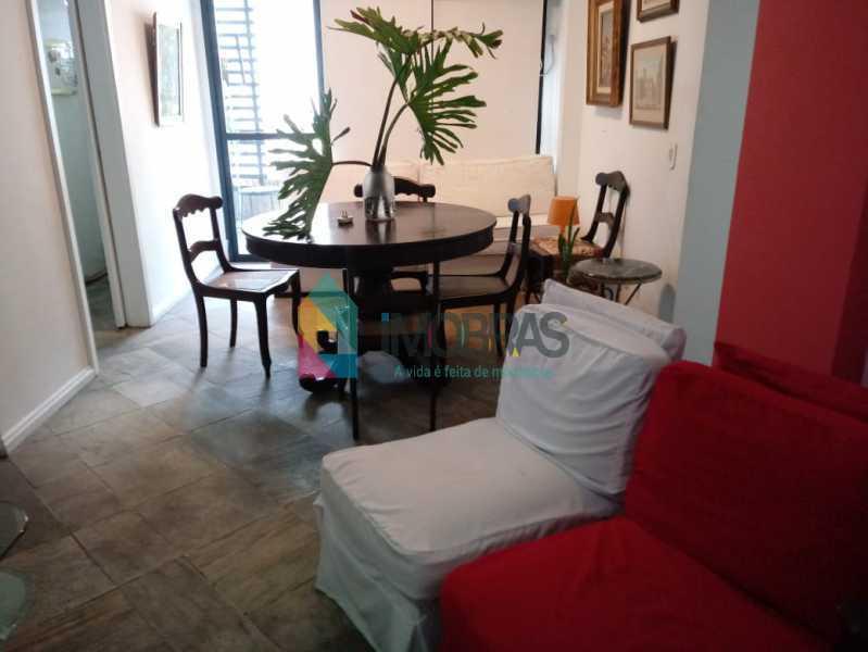 369252aa-bbe8-4386-9753-8e7311 - Flat 1 quarto à venda Copacabana, IMOBRAS RJ - R$ 730.000 - CPFL10066 - 10