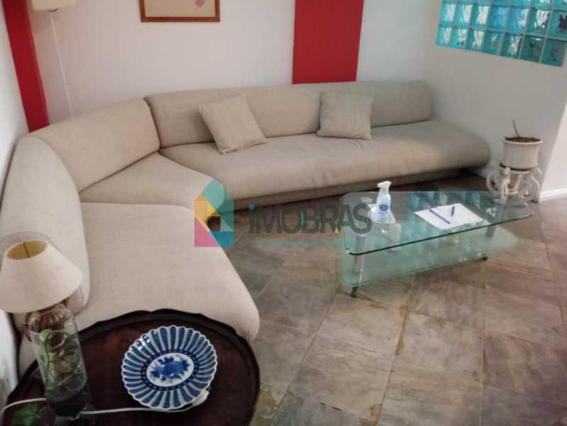 b829b8fa-a22c-4f4e-87d6-8419b8 - Flat 1 quarto à venda Copacabana, IMOBRAS RJ - R$ 730.000 - CPFL10066 - 1
