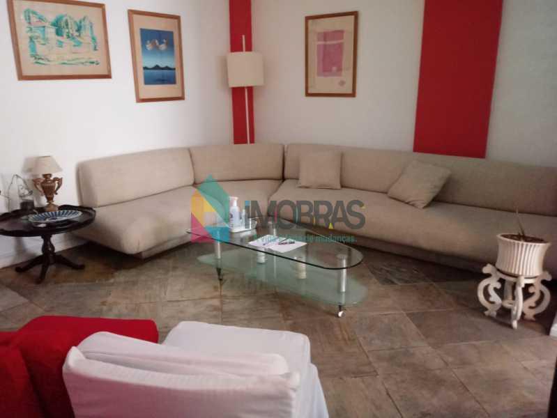 cc7d95f3-cf7c-4a39-b5a9-a5fc26 - Flat 1 quarto à venda Copacabana, IMOBRAS RJ - R$ 730.000 - CPFL10066 - 3
