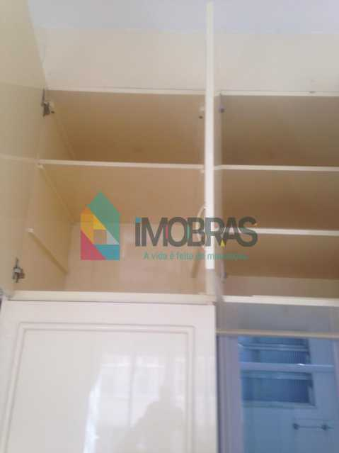 4f9ce6f4-d327-4800-a580-346a88 - Kitnet/Conjugado 34m² para venda e aluguel Rua Constante Ramos,Copacabana, IMOBRAS RJ - R$ 460.000 - CPKI10192 - 6