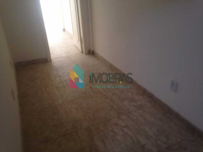 41c197be-981c-4047-bc73-aec111 - Kitnet/Conjugado 34m² para venda e aluguel Rua Constante Ramos,Copacabana, IMOBRAS RJ - R$ 460.000 - CPKI10192 - 1