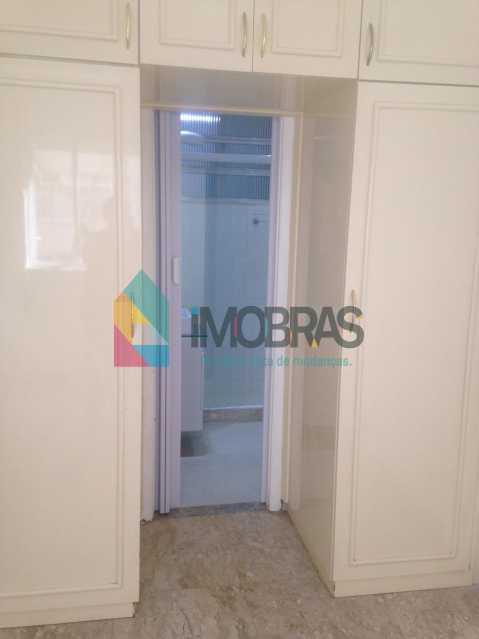 168ccbaa-cba8-4526-b560-33e359 - Kitnet/Conjugado 34m² para venda e aluguel Rua Constante Ramos,Copacabana, IMOBRAS RJ - R$ 460.000 - CPKI10192 - 8