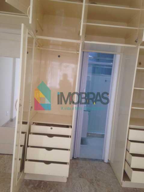 b3af1b0b-4961-43b6-8be8-50d06f - Kitnet/Conjugado 34m² para venda e aluguel Rua Constante Ramos,Copacabana, IMOBRAS RJ - R$ 460.000 - CPKI10192 - 9