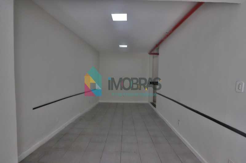 EB 1 - Casa Comercial 203m² para alugar Copacabana, IMOBRAS RJ - R$ 13.000 - CPCC80001 - 1