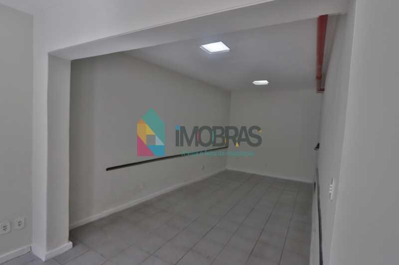 EB 2 - Casa Comercial 203m² para alugar Copacabana, IMOBRAS RJ - R$ 13.000 - CPCC80001 - 3
