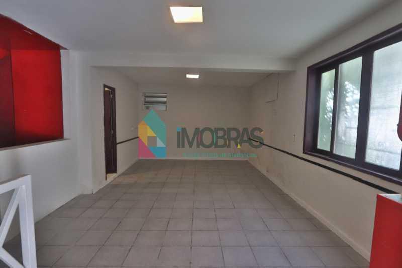 EB 4 - Casa Comercial 203m² para alugar Copacabana, IMOBRAS RJ - R$ 13.000 - CPCC80001 - 5