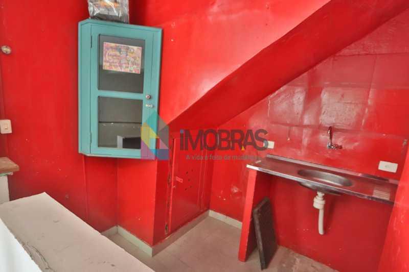 EB 7 - Casa Comercial 203m² para alugar Copacabana, IMOBRAS RJ - R$ 13.000 - CPCC80001 - 8