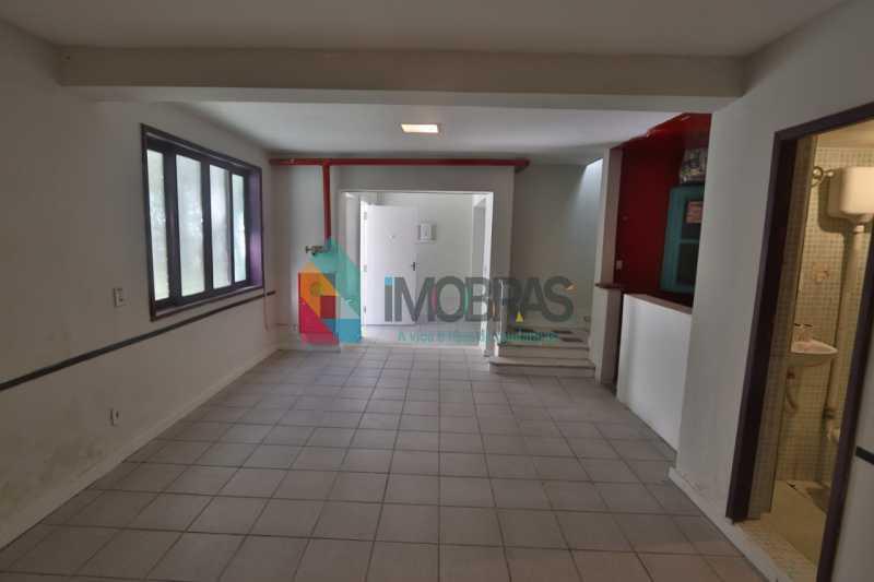 EB 8 - Casa Comercial 203m² para alugar Copacabana, IMOBRAS RJ - R$ 13.000 - CPCC80001 - 9