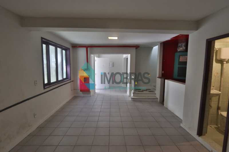 EB 9 - Casa Comercial 203m² para alugar Copacabana, IMOBRAS RJ - R$ 13.000 - CPCC80001 - 10