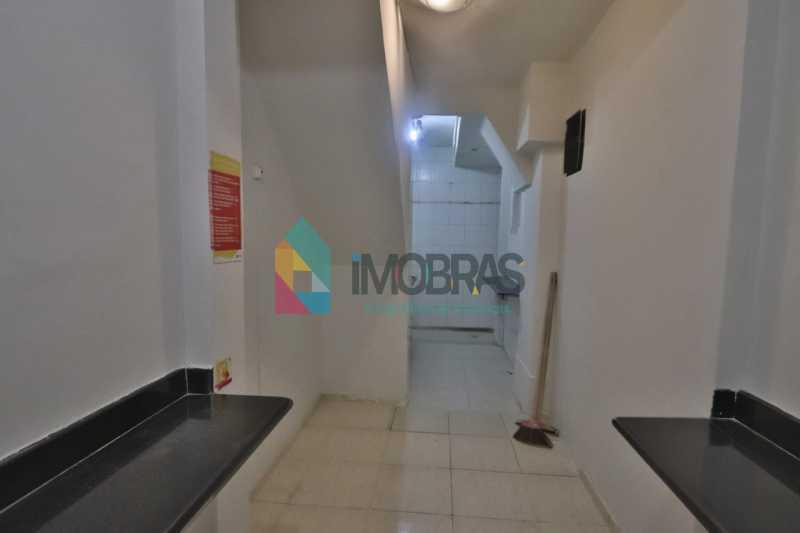 EB 13 - Casa Comercial 203m² para alugar Copacabana, IMOBRAS RJ - R$ 13.000 - CPCC80001 - 14