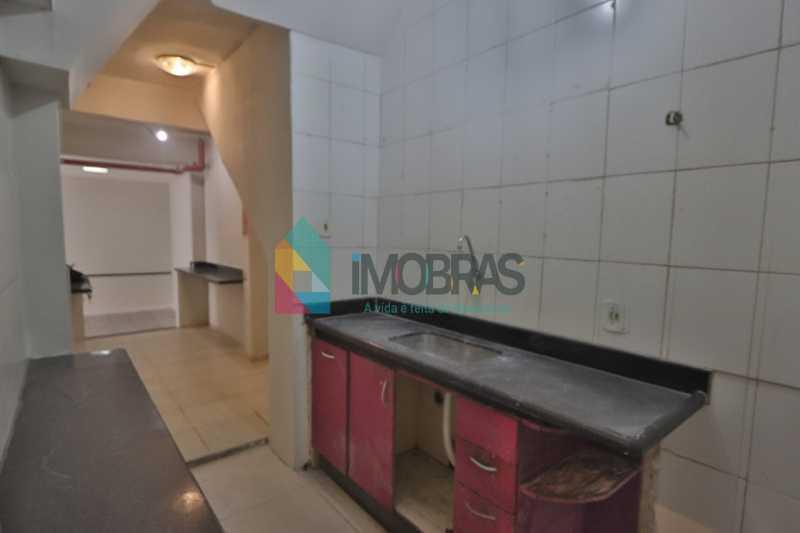 EB 16 - Casa Comercial 203m² para alugar Copacabana, IMOBRAS RJ - R$ 13.000 - CPCC80001 - 16