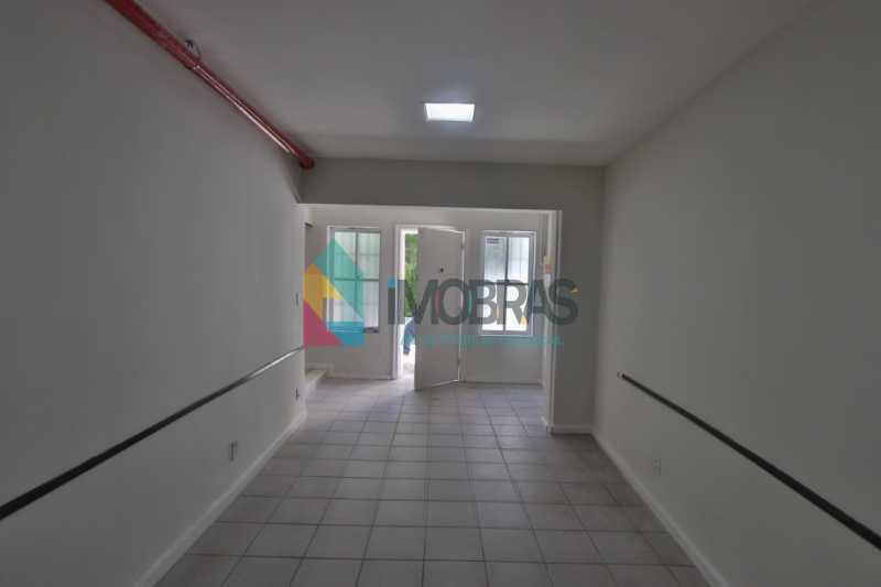 EB 17 - Casa Comercial 203m² para alugar Copacabana, IMOBRAS RJ - R$ 13.000 - CPCC80001 - 18