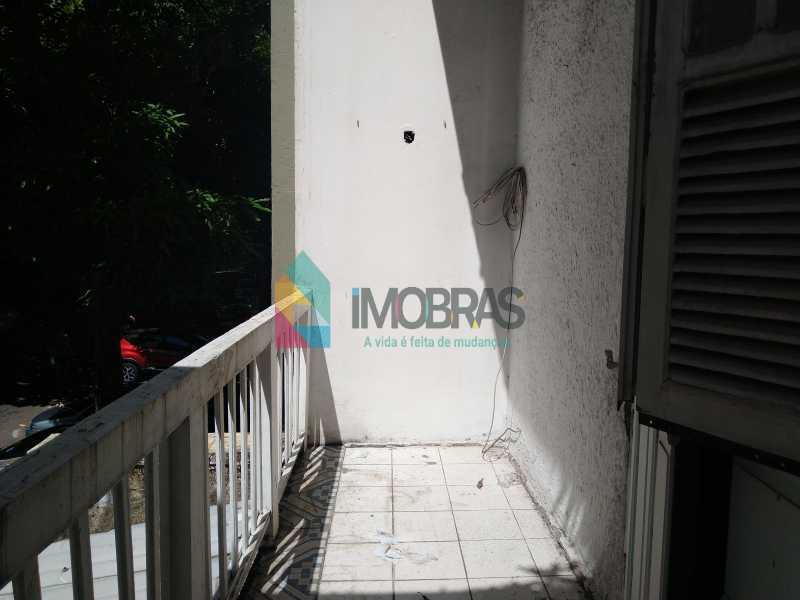 IMG_20210410_110549615 - CASA DUPLEX EM LARANJEIRAS EM RUA NOBRE!! - CPCA40013 - 15